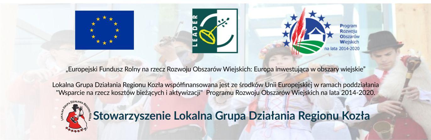 Stowarzyszenie Lokalna Grupa Działania Regionu Kozła